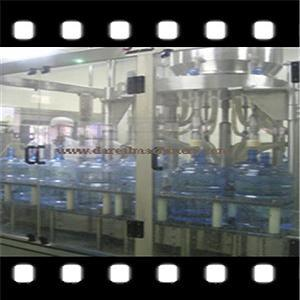 5L Big Bottle Water Filling Production Line (XGF)