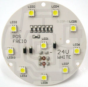 LED SMD PCB (TK-PCB50) pictures & photos