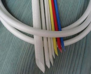 FSG Silicone Coated Fiberglass Braided Tubes (FSG-1/2/3) pictures & photos
