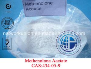 Steroids Powder CAS 434-05-9 Methenolone Acetate (Primobolan, depot) pictures & photos