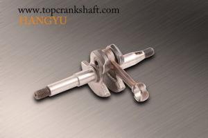 Chain Saw Crankshaft (IE25)