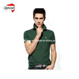 New Style Men′s Polo T-Shirts (ZJ113) pictures & photos