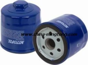 Oil Filter for VW (OEM NO.: 030115561AA)