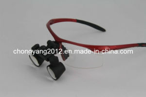 2.8X Dental Loupe / Perfect Price Loupes pictures & photos