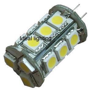 LED G4 18LED Tower, 10-30VDC