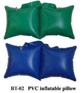 PVC Inflatable Pillow