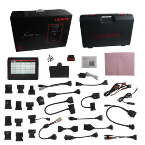 Launch X431 V+ WiFi/Bluetooth Global Version Full System Auto Scanner pictures & photos