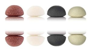 Skin Care Konjac Sponge, Cleaning Sponge pictures & photos