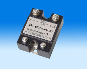 Solid State Relay Yhd0610d