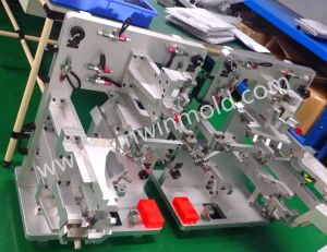 Automotive Checking Fixture/Jig and Checking Fixture for Vehicle Fittings pictures & photos