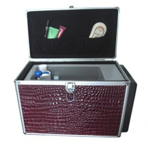 7L Cosmetic Cooler