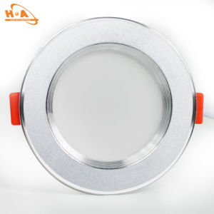 Made in China Three Dimming LED Dowlight 5W for Housing pictures & photos