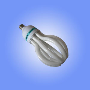 Energy Saving Lamp (Lotus)