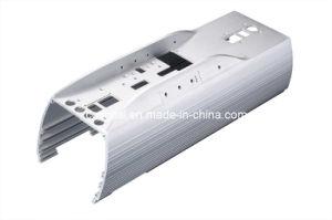 Aluminium/Aluminum Enclosure with CNC High Precision Machining pictures & photos