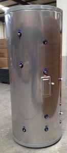 1000L Split Pressurized Heat Storage Tank pictures & photos