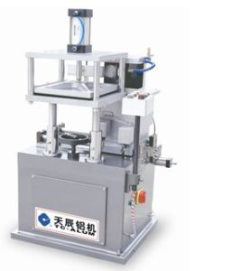 End-Milling Machine for Aluminum Door and Window 1 pictures & photos