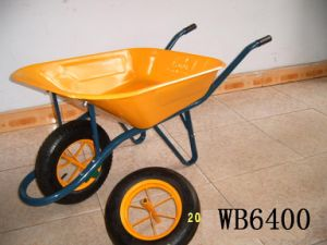 High Quality Wheel Barrow (WB6400)