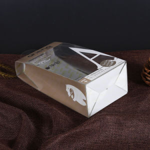 Customized Plastic PVC/PET/PP baby bottle packing box (folding package) pictures & photos