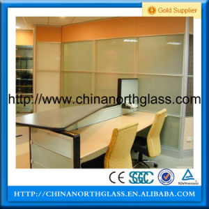 Home Depot Sliding Glass Doors Tempered Glass Partition pictures & photos