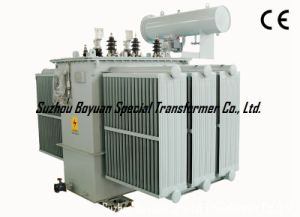 10kv Rectifier Transformer (ZPS-3500 35) pictures & photos