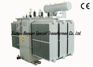 10kv Rectifier Transformer (ZPS-3500 35)