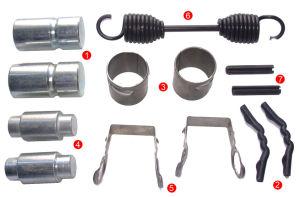 Brake Shoe Repair Kits (XL1605) pictures & photos