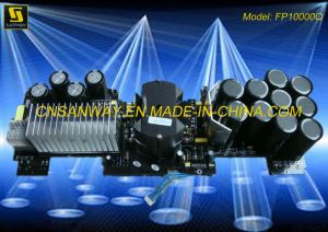 Broadcast Power Amplifier, Power Audio Amplifier (Sanway FP10000Q) pictures & photos