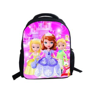 Fashion School Backpack for Girls (YX-HB12)