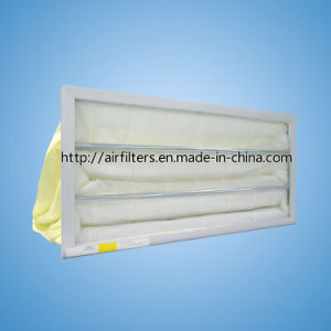 Nonwoven Pocket Filter