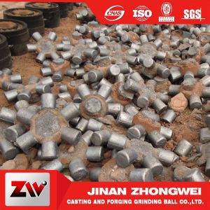 Grinding Media Cylpeb and Steel Ball for Ball Mill pictures & photos