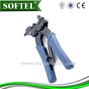 Adjustable F Connector Compression Tool pictures & photos