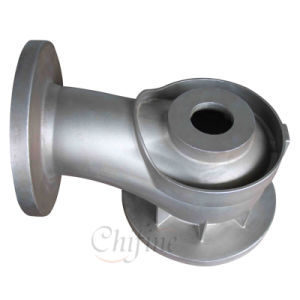 Customized High and Low Pressure Seals Fitting General Pump pictures & photos