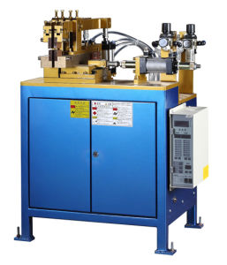 Resistance Butt Welding Machine (Lever Type) pictures & photos