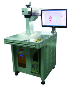 Diode End-Pump Laser Marking Machines