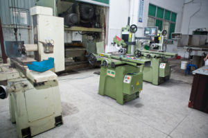 Metallic Processing Machinery - 5