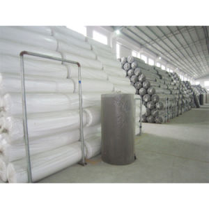 2mm White EVA Foam Roll Material Solid White Pure White Foam Roll pictures & photos