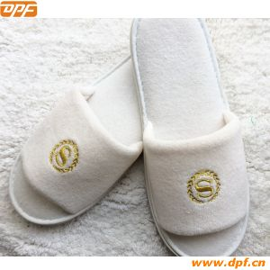 Comfortable Slipper for 5star Hotel pictures & photos