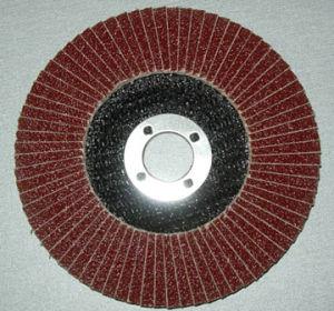 Abrasive Flap Disc (JY-0013)