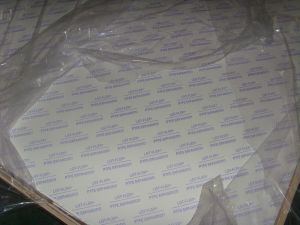 Expanded PTFE Sheet for Gasket Material pictures & photos