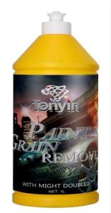 Tonyin Polishing Compound (PAINT GRAIN REMOVER) for Car Care pictures & photos