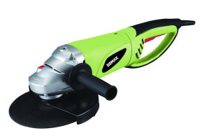 High Quality 2400W/230mm Angle Grinder (DX2655) pictures & photos
