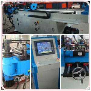 Pipe Bending Machine (GM-SB-38CNC) pictures & photos