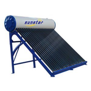 Solar Water Heater (SC-500 / 470 / 420-47 / 1500-58 / 1800-15) pictures & photos
