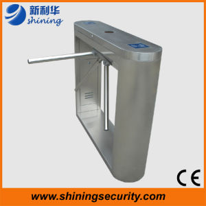 Half Height Tripod Turnstile (STB002)
