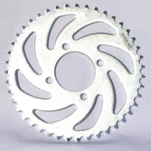 Motorcycle Sprocket/Indonisia Market pictures & photos