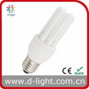 3u T3 Compact Fluorescent Lamp (13W) pictures & photos