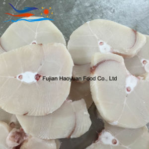 Frozen Fish Blue Shark Steak pictures & photos