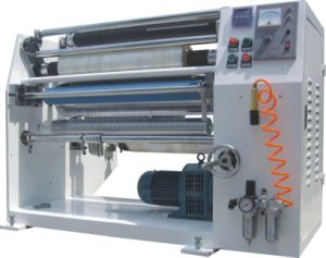 Special Stretch Film Slitting Machine pictures & photos