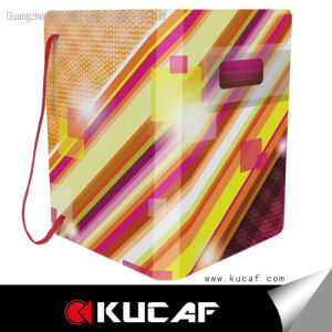 Factory Wholesale Fabric Cover Notebook (KCz-00125) pictures & photos