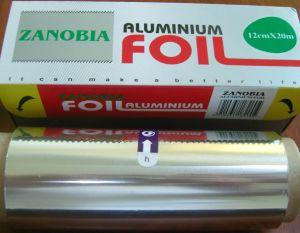 Aluminium Foil (A8011&O) pictures & photos
